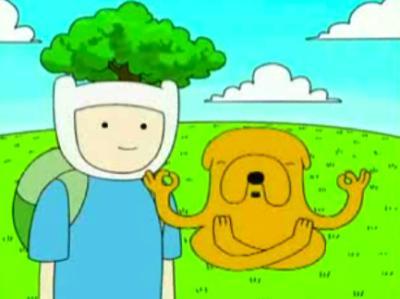 Adventure Time Cartoon Photos