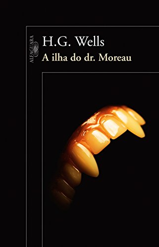 A Ilha do dr. Moreau H. G. Wells