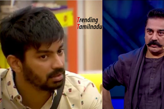 Vijay TV BIGG BOSS - 8th July Full episode highlights & 9th July 2018 Promo 1 review