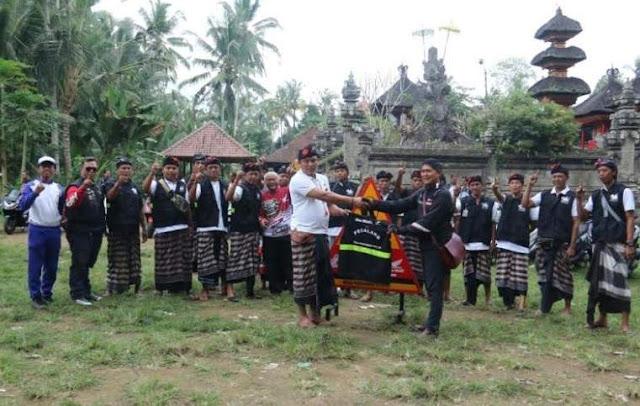 PCX Luxurious Touring Bali