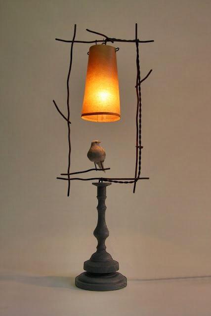 inspiracje lamp