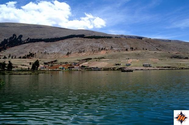 Laguna Nahuinpuquio