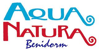 Aqua Natura Benidorm Logotipo