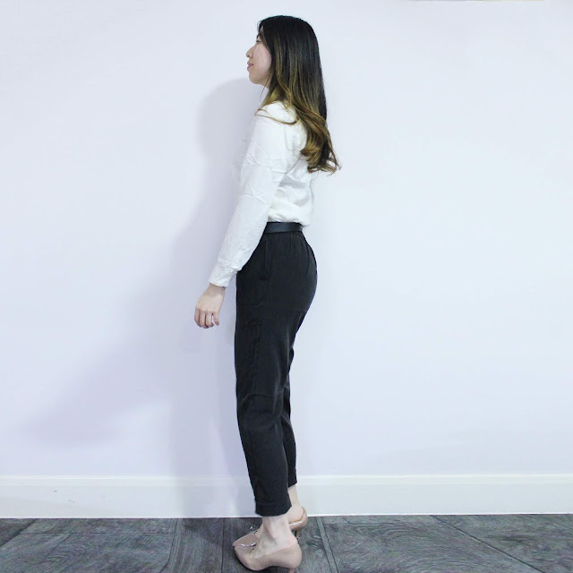 black silk trousers review, patra blog review, patra brand, patra fuji silk trousers, patra review, patra reviews, patra timeless white silk shirt, silk clothing uk, silk trousers uk,