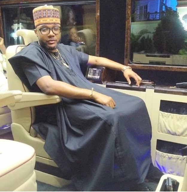 FX Gist: E-Money Brags About Rich Mindset On Social Media, Says He Never Think Of Failure