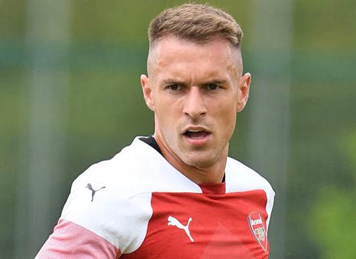 Nói về tương lai, Ramsey khiến Arsenal lo ngại