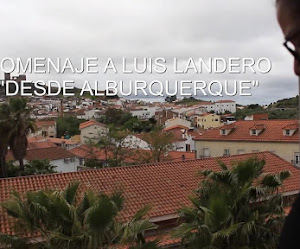 Homenaje a Luis Landero en nuestra Semana del Libro