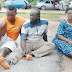 Nigerian Housewife Fakes Own Kidnap To Extort Money From Husband [Photo]