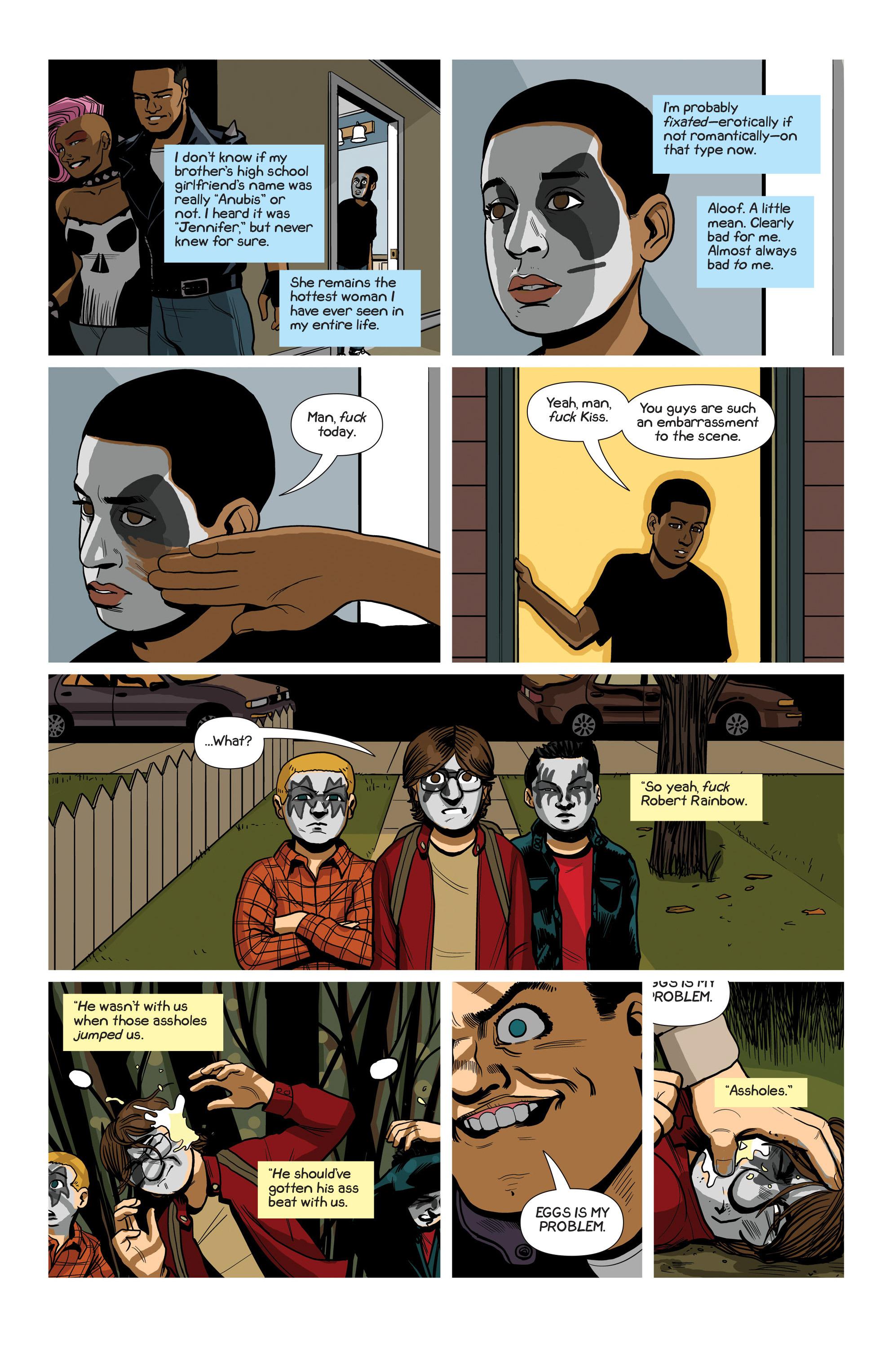 Read online Sex Criminals comic -  Issue #8 - 14