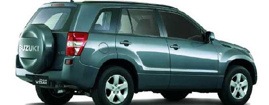 Maruti Suzuki Grand Vitara Facelift Reviews Price In India Top