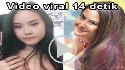 Video viral 14 detik mirip artis GL beredar di Medsos