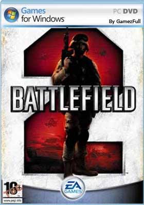 Battlefield 2 Complete PC [Full] Español [MEGA]