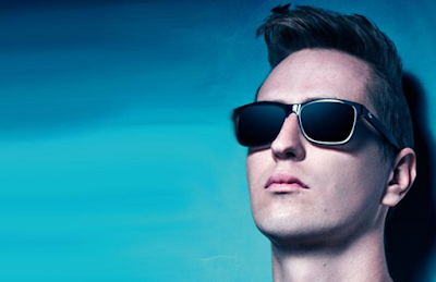 """Lirik lagu Robin Schulz - Right Now"""