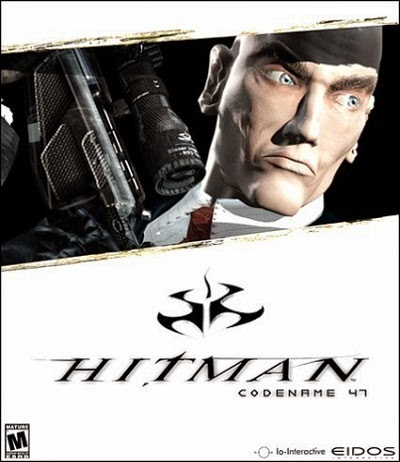 Hitman 1: Codename 47 - Highly Compressed 130 MB - Full PC Game Free Download | MEHRAJ