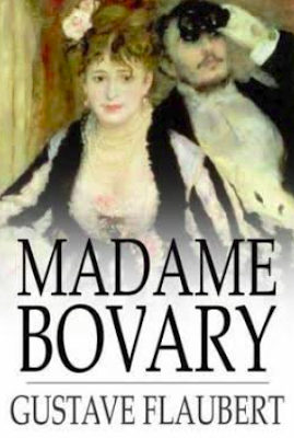 Madame-Bovary - By Gustave Flaubert