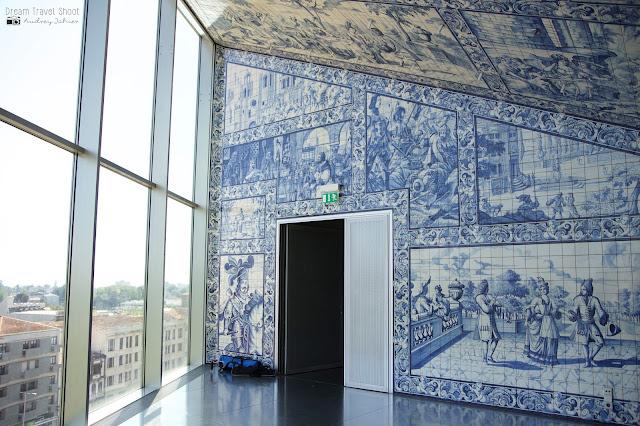 Porto; Architecture; Portugal; Casa Da Musica; Koolhaas