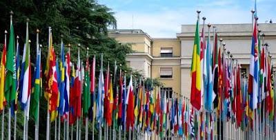 Apa Itu PBB (Perserikatan Bangsa-Bangsa)?-Penjelasan Terlengkap Mengenai Perserikatan Bangsa-Bangsa (PBB)