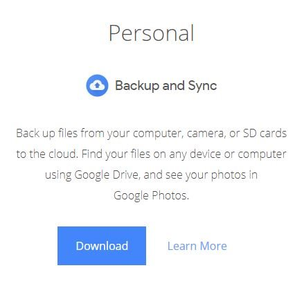 Google-Drive-application-for-windows-mac-computer