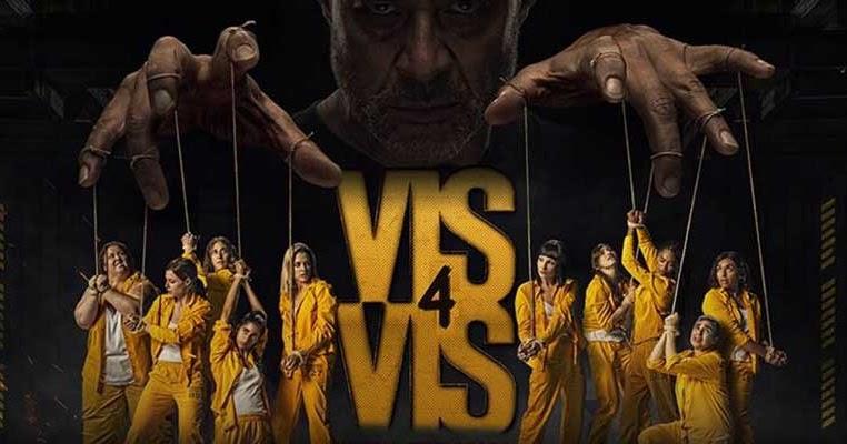 Series] \'Vis a Vis\' (4ª Temporada): la oscuridad se apodera ...