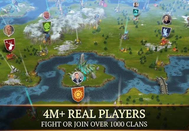 Stormfall Screenshot 05