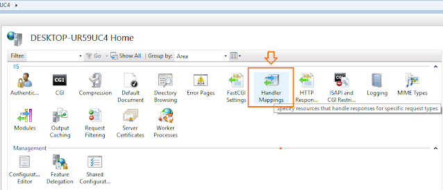 How To Install PHP On IIS In Windows 10 Step-By-Step? | Install IIS On Windows 10  22