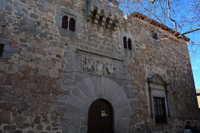 palais de Davila