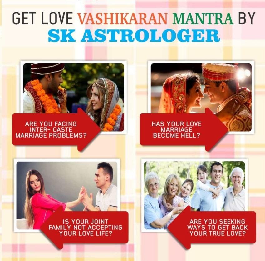 Free Vashikaran tantrik Baba Solutions