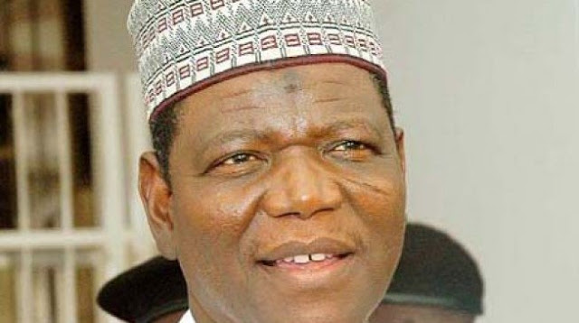 Lamido: If you voted for PDP in the north, you were branded a Christian, pastor, infidel