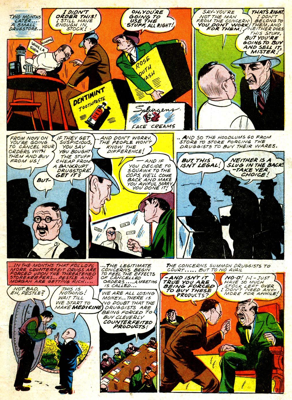 Read online All-American Comics (1939) comic -  Issue #29 - 4