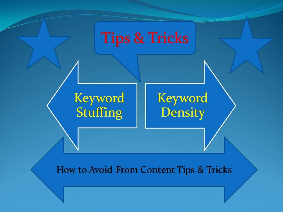 66d87e18741 How to Avoid Keyword Stuffing in 2019 » Satendra Saini