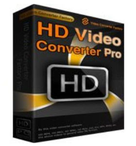 Free Download WonderFox HD Vide Converter Factory Pro