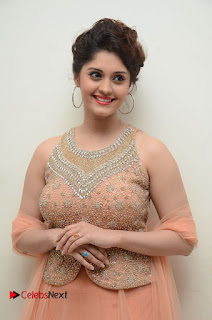 Actress Surabhi Pictures at Gentleman Audio Launch  0032