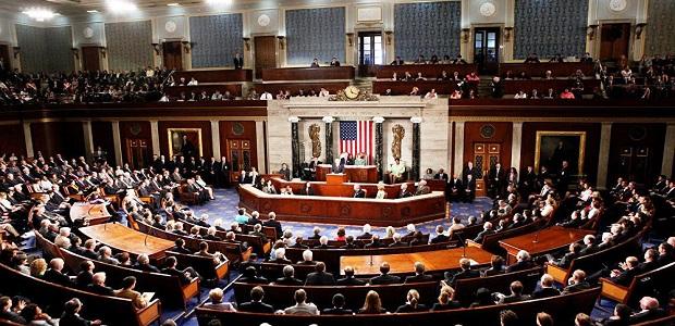 الكونجرس الامريكى يصنف الاخوان جماعة ارهابية