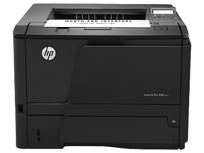 Driver HP LaserJet Pro 400 Printer M401n – Get and install guide