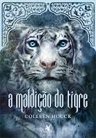 Resenha, A Maldição do Tigre, Colleen Houck