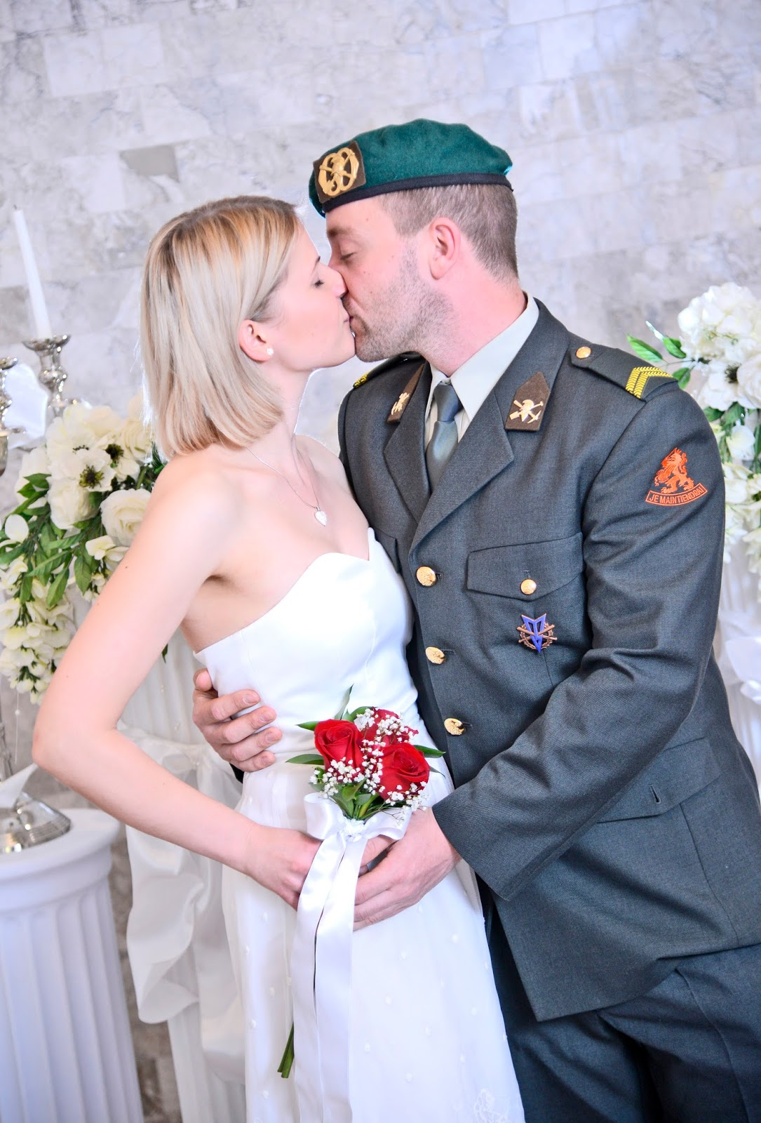 Ślub w Ameryce