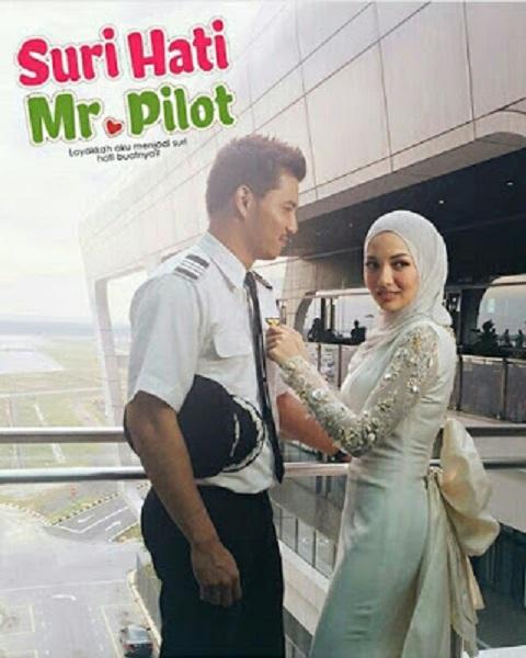 Drama Suri Hati Mr Pilot