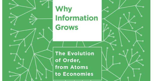 Information Transfer Economics: A review of Cesar Hidalgo's Why ...