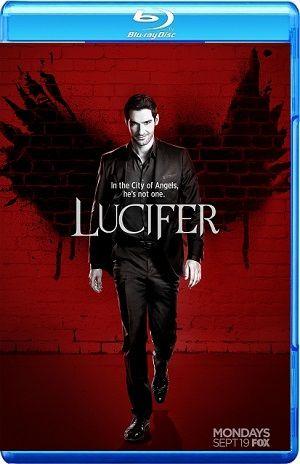 Lucifer Season 2 Episode 5 HDTV 720p