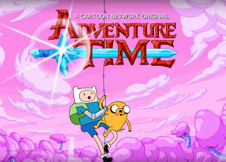 Adventure Time: Elements Eight-Part Miniseries