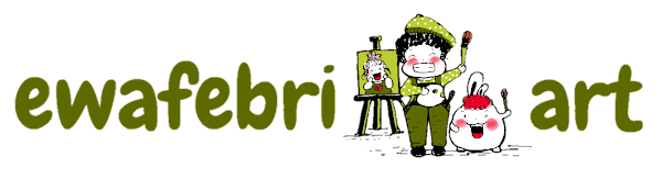 EWAFEBRIART | BLOG SENI INDONESIA