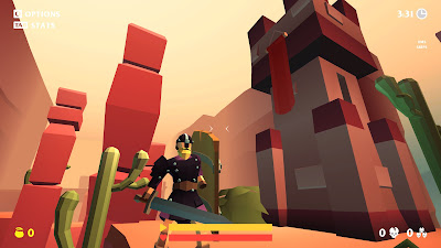 Raidland Game Screenshot 4