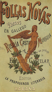 """""""A xustiza pola man"""" de Rosalía de Castro"""