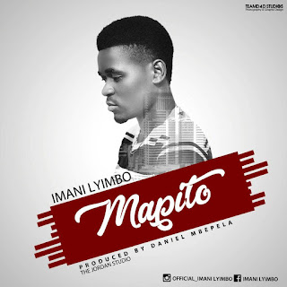 DOWNLOAD: Imani Lyimbo - Mapito (Mp4). ||GOSPEL VIDEO