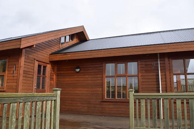 review minniborgir cottages