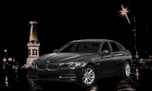 Sewa Mobil BMW Jogja
