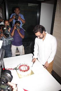 Bollywood Actor Aamir Khan Birthday Party Celetion Stills  0013.JPG