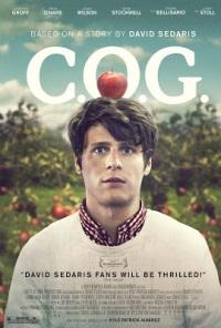 COG Movie
