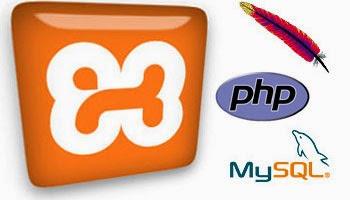 Xampp ( Apache + MySQL + PHP + Perl ) Free Download