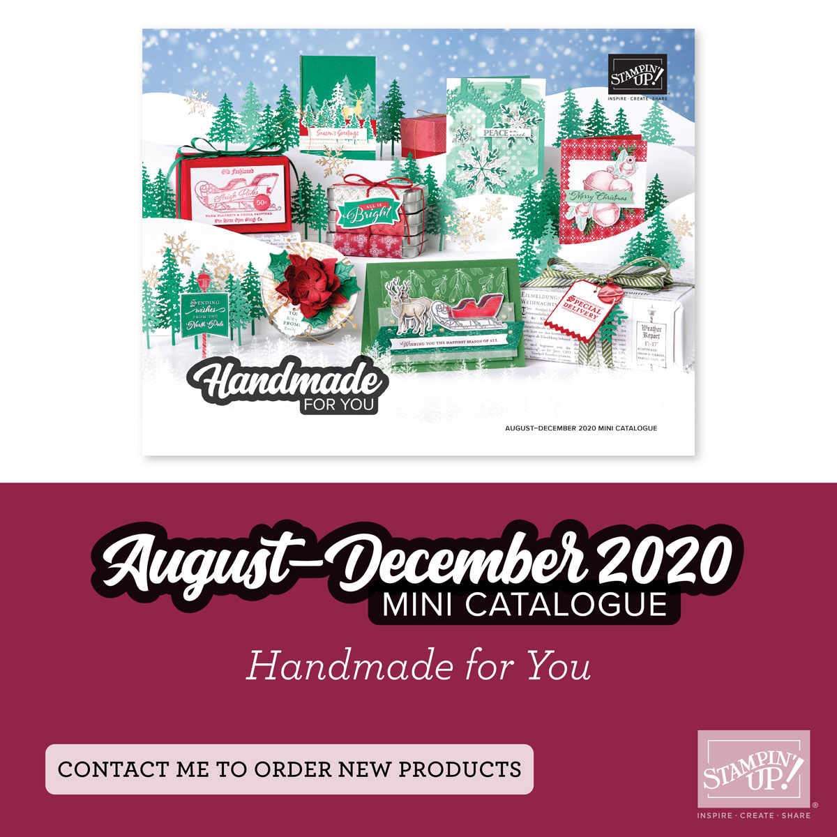 Augustus December 2020 Mini Catalogus